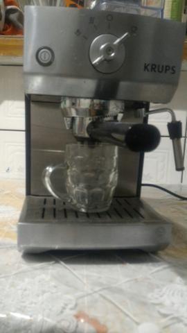 Máquina de café krups - Foto 6