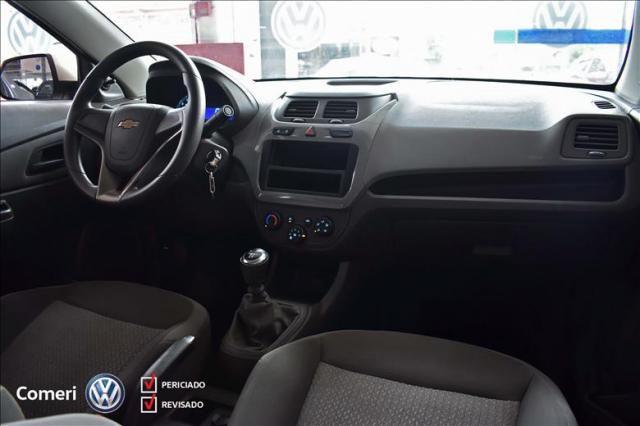 Chevrolet Cobalt 1.4 Sfi lt 8v - Foto 12