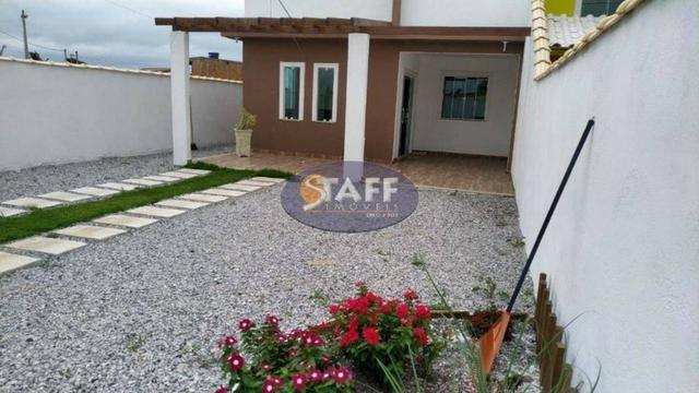 OLV-Casa com 2 quartos à venda, 97 m² por R$ 150.000 Unamar (Tamoios) - Cabo Frio/RJ - Foto 13