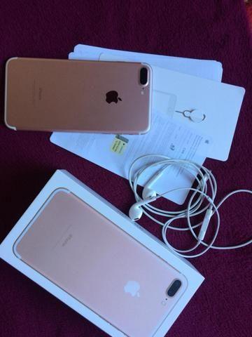 IPhone 7plus 128 GB - Foto 4
