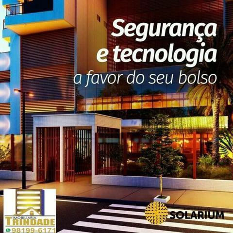 Solarium_ Apartamento Na Ponta D Areia _3 suítes _ Lançamento - Foto 7