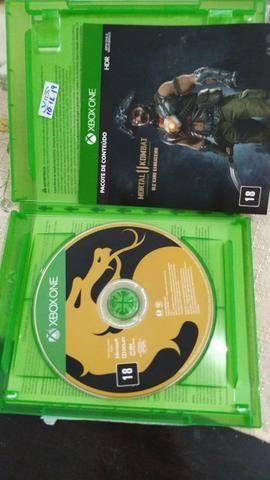 Mortal Kombat 11 Xbox one - Foto 2
