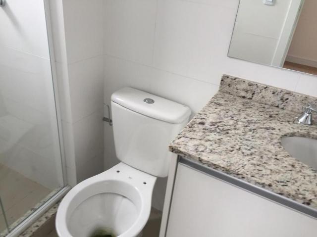 Apartamento à venda com 3 dormitórios em Novo mundo, Curitiba cod:76894 - Foto 12