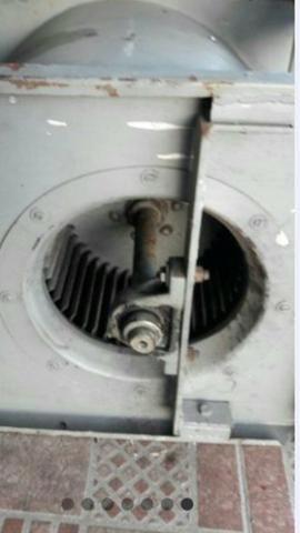 Ventilador turbina industrial - Foto 4