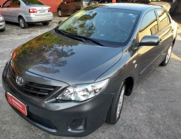 Corolla Gli 1.8 Flex- 2012 - Completo -Automatico - Foto 2