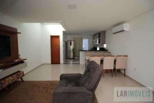 SS - Linda Casa de 3 quartos/suíte em Colina de Laranjeiras na Serra