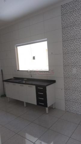 Casa à venda com 2 dormitórios em Jardim das oliveiras, Aracatuba cod:V34961 - Foto 3