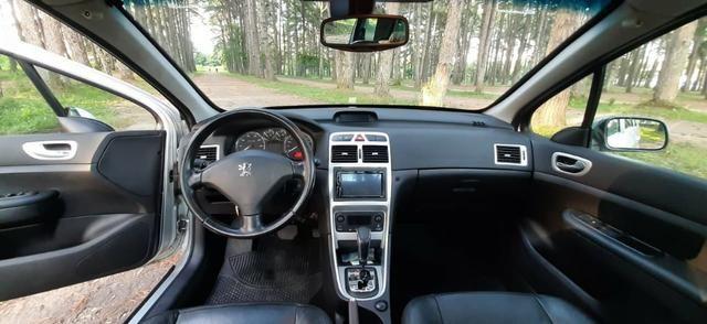 Peugeot 307 SW - 2.0 16v - Automatica - Foto 13