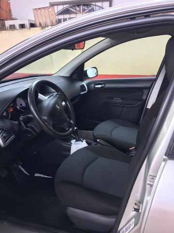 Peugeot 207 XR 1.4 2013 - Baixei o preço - Foto 4