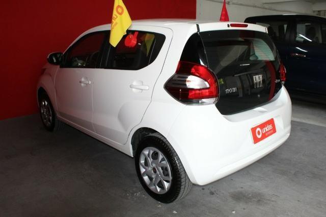 Fiat Mobi 1.0 2018 - Documentação 2020 Grátis - Foto 4