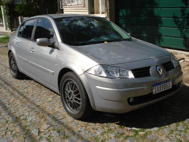 Renault Megane Expression 2.0 - Foto 6