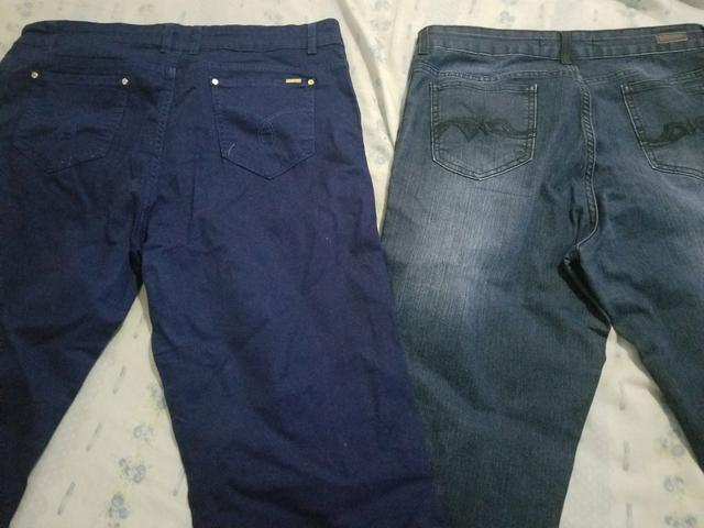 Calça jeans feminina - Foto 2