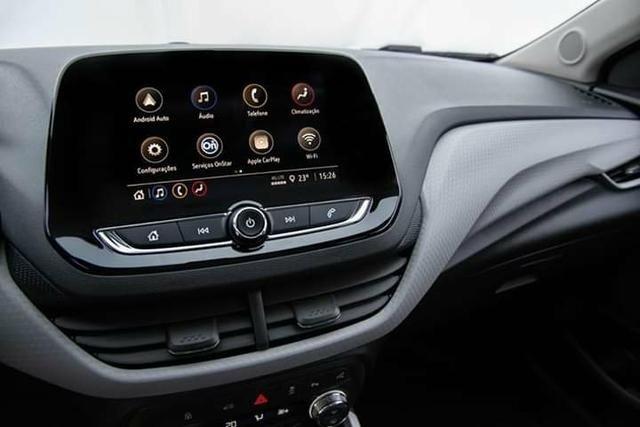 Onix Hatch 2020 - Foto 7