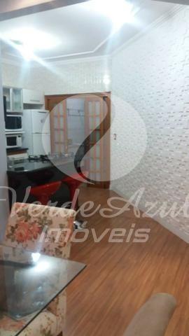 Casa à venda com 3 dormitórios em Jardim residencial firenze, Hortolândia cod:CA005600 - Foto 10