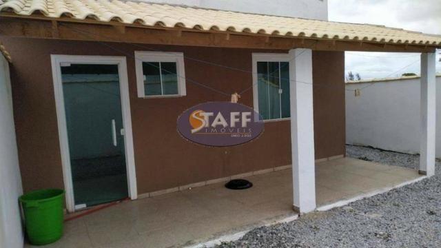 OLV-Casa com 2 quartos à venda, 97 m² por R$ 150.000 Unamar (Tamoios) - Cabo Frio/RJ - Foto 6