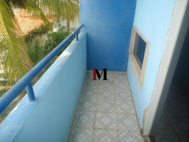alugamos apartamento com  quartos proximo ao CPA - Foto 7