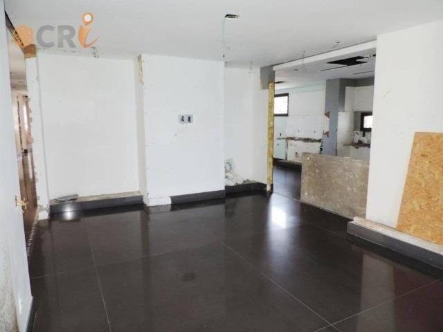 AP1633 Vitral Dos Mares, 543m², Apartamento 5 Suites, Na Beira Mar 6 Vagas Vista 100% Mar - Foto 8