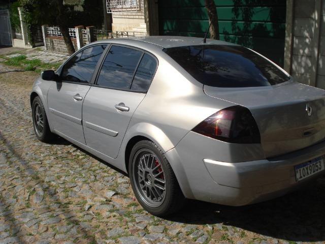Renault Megane Expression 2.0 - Foto 2