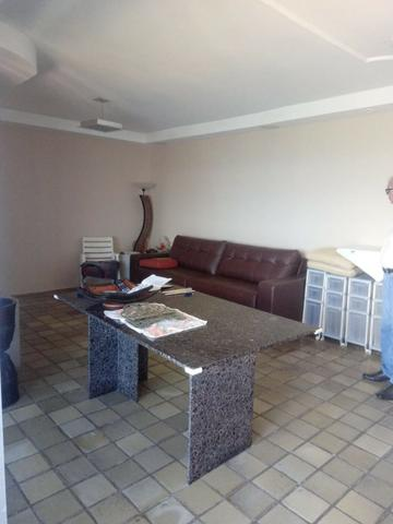 Apartamento mobiliado beira mar olinda - Foto 10