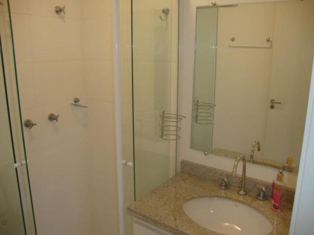 Apartamento à venda com 3 dormitórios em Campo comprido, Curitiba cod:76948 - Foto 17