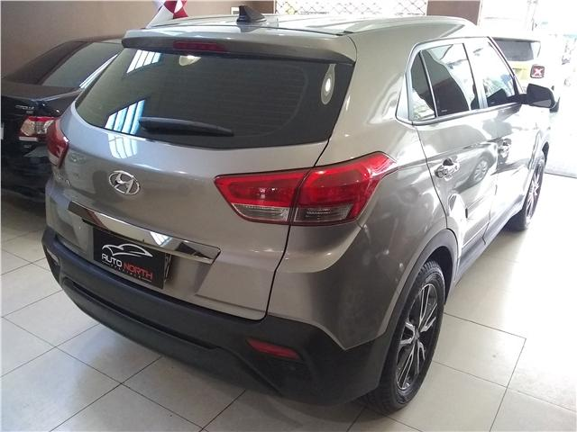 Hyundai Creta 1.6 16v flex 1 million automático - Foto 5