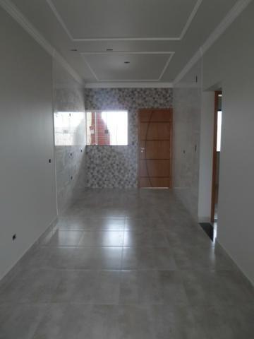 Casa de 02 Quartos com Área Gourmet em Sarandi - Jd. Ouro Verde R$ 145.000,00 - Foto 10