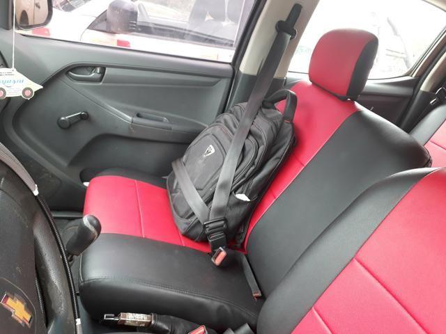 Vendo ou troco S10 Cab. dupla 2013 63.000 R$ - Foto 6