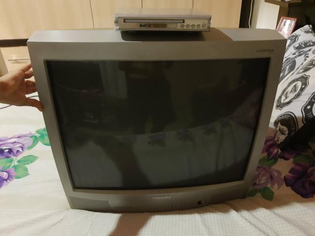 Tv e dvd - Foto 2
