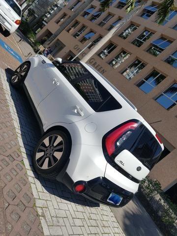 New Kia Soul Teto Solar Panorâmico Impecável - Foto 8