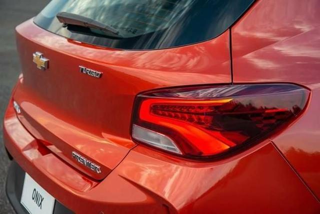Onix Hatch 2020 - Foto 8