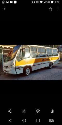 Vende se Micro onibus 2003/2004 - Foto 2