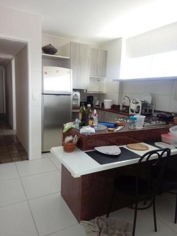 Apartamento mobiliado beira mar olinda - Foto 2