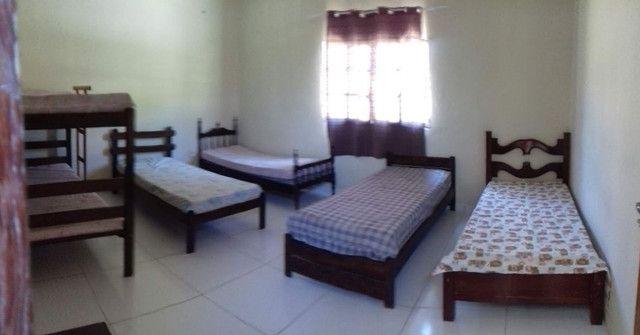 Alugo casa 3 quartos  Praia do morro e a dos adventistas  - Foto 2