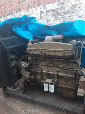 Gerador 450 kva - Foto 3