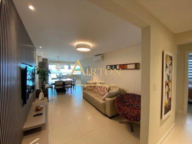 L3113, Apartamento finamente mobiliado com visão total do mar - Foto 6