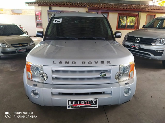 Land Rover Discovery 3 Diesel 4x4 - Foto 2