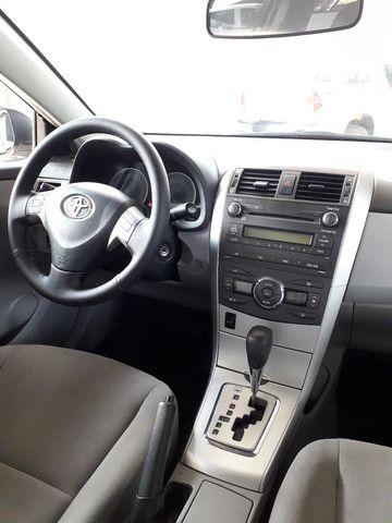 Corolla GLi 1.8 Aut. 2011/2012 - Foto 13