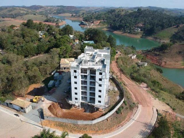 Apartamento Novo 2 Dormitórios 1 Banheiro - Varandas de Igaratá - Igaratá-SP - Foto 2