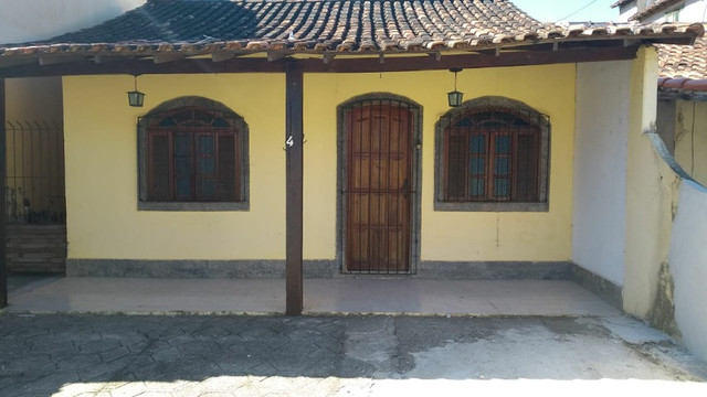 CA Ótima casa no Parque Tamariz - Iguaba Grande