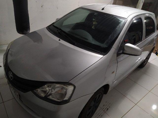 Toyota Etios xs - Foto 3