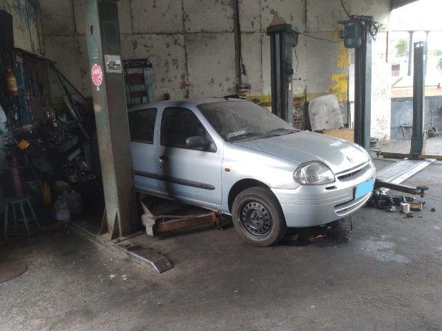 Vendo Ponto - Estacionamento - Foto 5