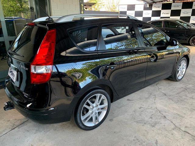Hyundai I30 CW 2.0 Aut. - Todas revisões na cc - Ótimo estado de conservação!!! - Foto 4
