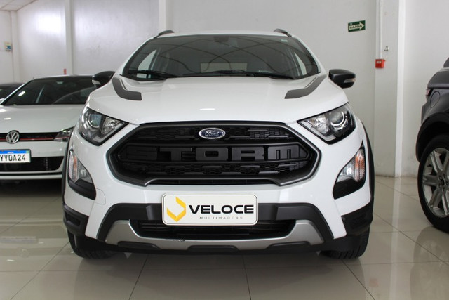 Ford Ecosport Storm AWD