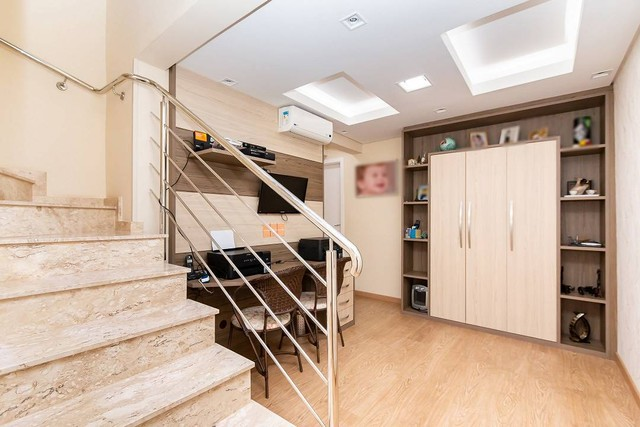 APARTAMENTO com 3 dormitórios à venda com 228m² por R$ 959.000,00 no bairro Novo Mundo - C - Foto 13