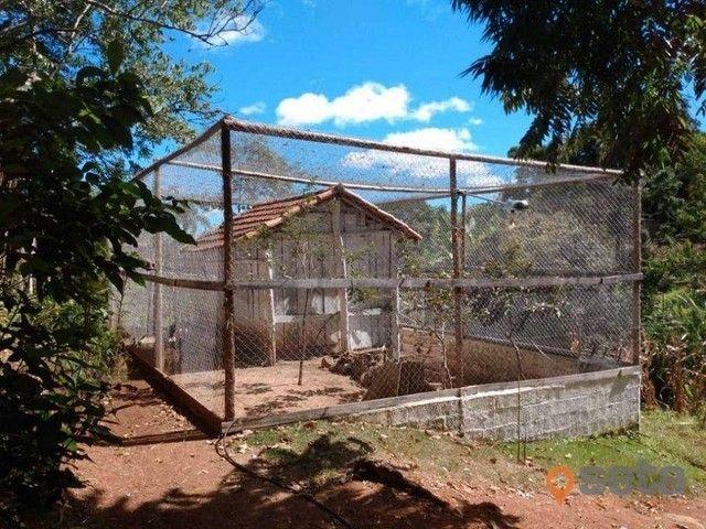 Sítio à venda, 3680 m² por R$ 530.000,00 - Oriente - Itajubá/MG - Foto 16