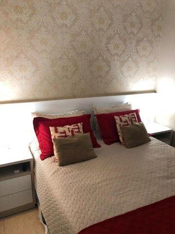 Apartamento de 3 quartos no cond. Aguas do Madeira - Foto 5