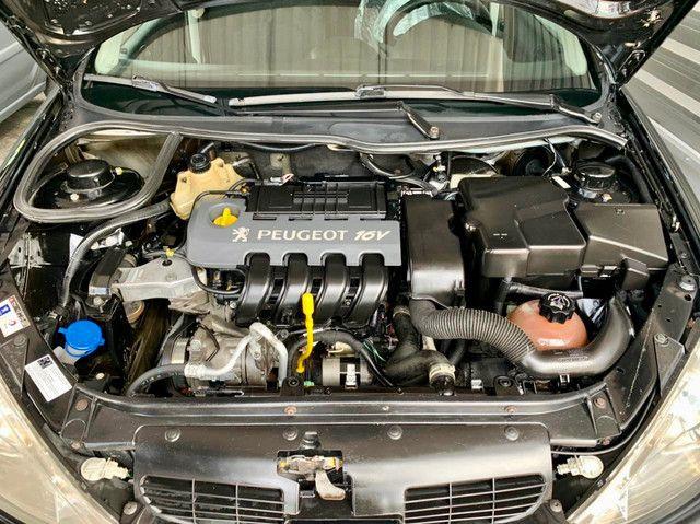 Peugeot 206  -  44.000km Original - Completo - Foto 16