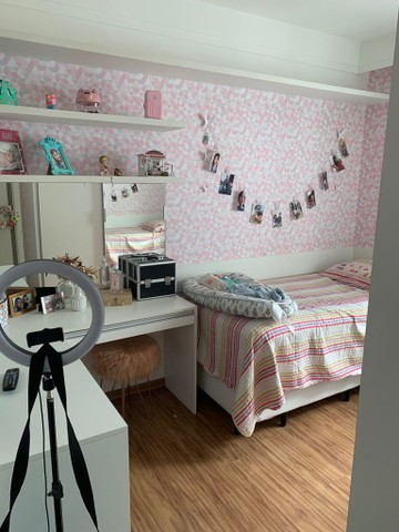 Apartamento com 3 dormitórios à venda, 166 m² por R$ 1.400.000,00 - Residencial Mont Royal - Foto 16