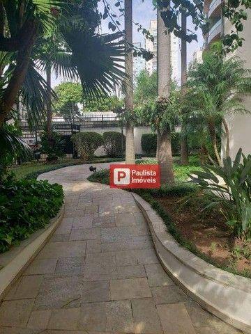 São Paulo - Apartamento Padrão - Brooklin Paulista - Foto 5
