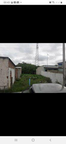 Vendo terreno em Cajueiro, são João da Barra